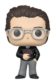 Funko POP! Icons: Stephen King Vinyl Figure