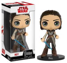 Funko Star Wars The Last Jedi: Rey Wobbler Bobblehead