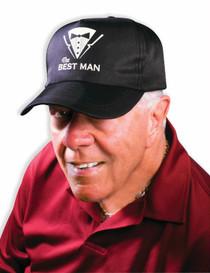 Bachelor Hat-Best Man