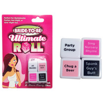 Bride Ultimate Roll