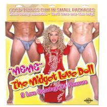 Meme the midget Love Doll
