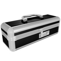 Lockable Vibe Case Black