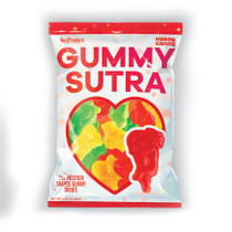Gummy Sutra Sex Position Gummies 12 /Per Assorted Flavors