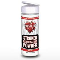 Hustler Stroker Rejuvenating Powder