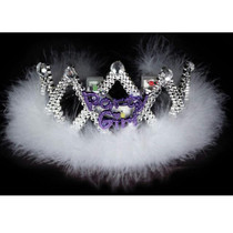 Flashing Party Girl Tiara
