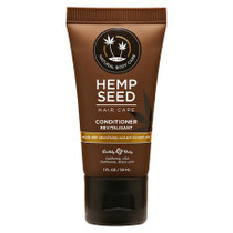 Earthly Body Hemp Seed Hair Care Conditioner 1oz