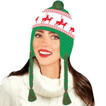 Reindeer Games Hat