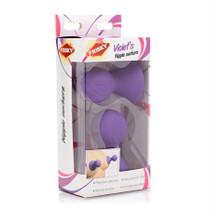 Frisky Violet's Silicone Nipple Suckers