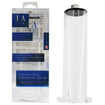 LA Pump Regular 2.25in Cylinder