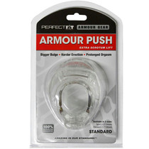 Armour Push - Clear - Standard