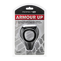 Armour Up - Black - Sport