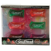 GoodHead - Pillow Paks - 6 Pack