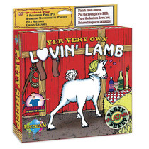Lovin Lamb Inflatable Sheep