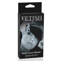 Fetish Fantasy Ltd. Ed. Satin Love Mask