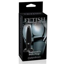 Fetish Fantasy Ltd. Ed. Beginners Butt Plug