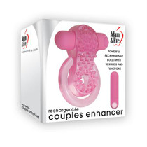 A&E Rechargable Couples Enhancer