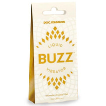 BUZZ - The Liquid Vibrator