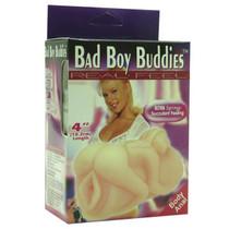 Bad Boy Buddies (Body with Anal)