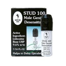 Stud 100 Desensitizing Spray (.5 Oz)