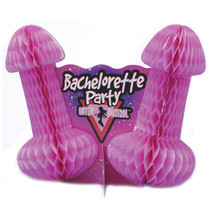 Bachelorette Centerpiece