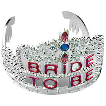 Bachelorette Bride To Be Tiara