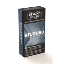 Beyond Seven Studded 12pk