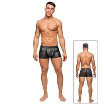 Male Power Dazzle Insert Short Black Sml