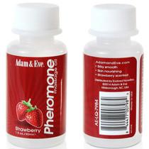 A & E Pheromone Massage Oil 1oz.
