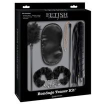 Fetish Fantasy Bondage Teazer Kit