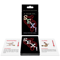 Sex Cards Game