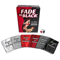 Fade To Black Game 6 Shades/Fulfillment