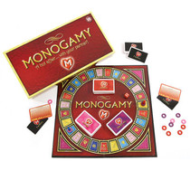 Monogamy A Hot AffairWith Your Partner