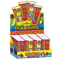 Dickalicious (Display)