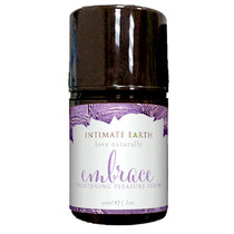 Intimate Earth: Embrace Vaginal Tightening Gel 30ml.