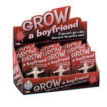 Grow A Boyfriend (Display)