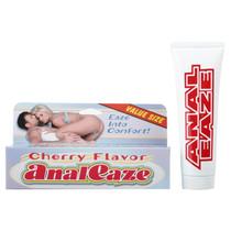 Anal Eaze 1.5 oz. Cherry
