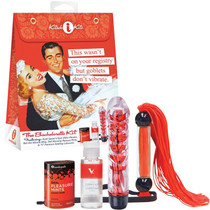 Kitsch Kits, The Bachelorette Kit