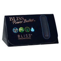 Bliss Bullet Rechargeable  10 Function