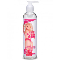Jesse Jane's Pussy Juice Vagina Scented Water-Based Lubricant 8oz