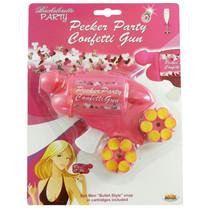 Party Pecker Confetti Gun