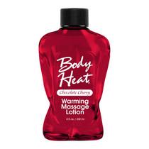 Body Heat Chocolate Cherry 8 fl.oz.