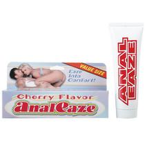 Anal Eaze 4oz. Cherry