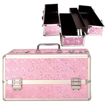Lockable Vibe Case Large Pink