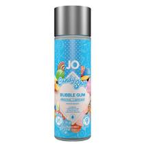 Jo H20 Flavored Candy Shop Bubble Gum 2oz