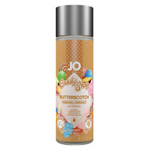 Jo H20 Flavored Candy Shop Butterscotch 2oz