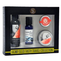 Earthly Body Tasty Travels Set Watermelon