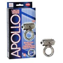 Apollo 7-Function Premium Enhancer - Smoke