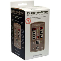 ElectraStim Flick Stimulator Multi-Pack - 50685