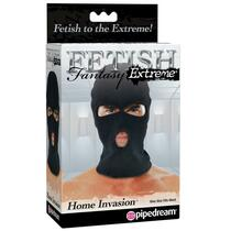 FF Extreme Home Invasion Hood