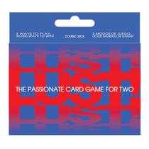 Lust Card Game